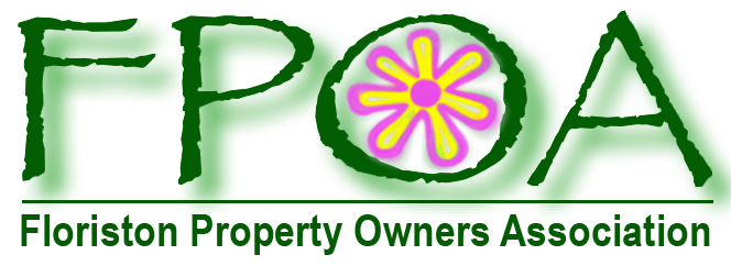 Floriston Property Owners Association Logo